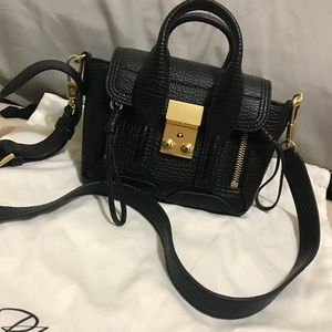 New Phillip Lim Nano Satchel